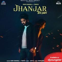 Jhanjar Tere Pairi song download by Gur Chahal