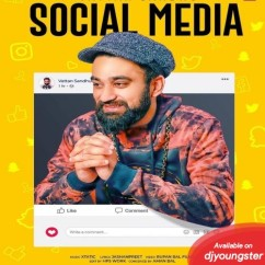 Social Media song download by Vattan Sandhu