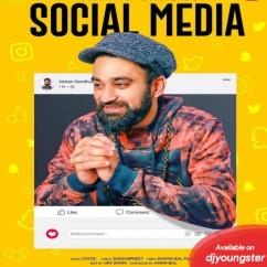 Social Media song download by Vattan Sandhu