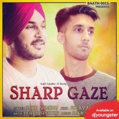 Sharp Gaze Sukh Sandhu mp3