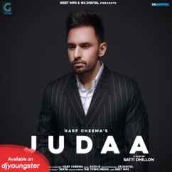 Judaa song download by Harf Cheema