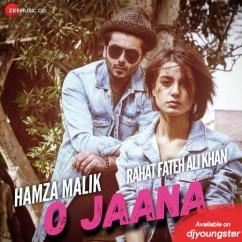 O Jaana song download by Rahat Fateh Ali Khan