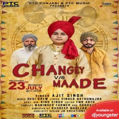 Changey Vs Maade Ajit Singh mp3