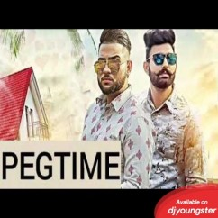 Pegtime song download by Sanam Bhullar