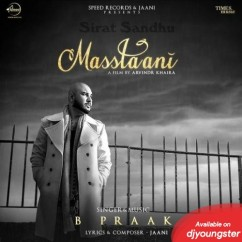 Masstaani song download by B Praak