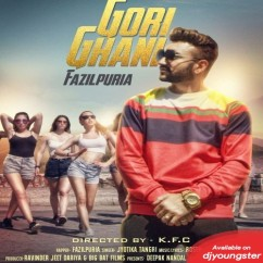 Gori Ghani song download by Fazilpuria