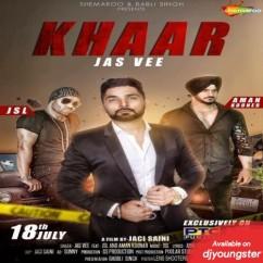 Khaar song download by Jas Vee