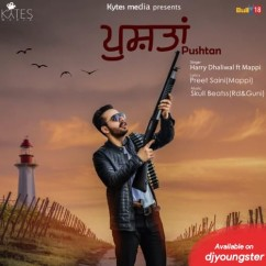 Pushtan song download by Harry Dhaliwal