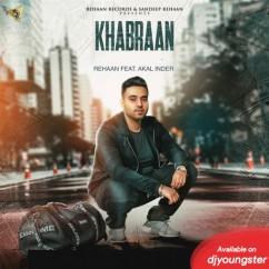 Khabraan song download by Akal Inder
