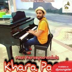 Khara Paani song download by Navi Ferozpurwala