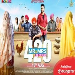 Mr Mrs 420 Returns-Ranjit Bawa full album