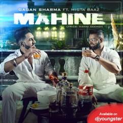 Mahine song download by Gagan Sharma