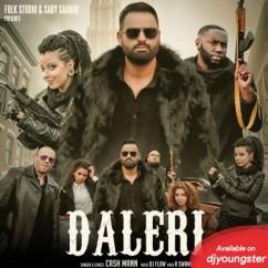 Daleri song download by Cash Mann
