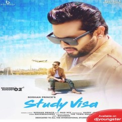 Study Visa song download by Roshan Prince