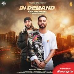 In Demand song download by Navaan Sandhu