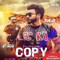 Copy Taji mp3
