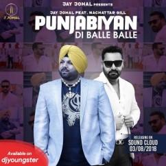 Punjanbiyan Di Balle Balle song download by Nachattar Gill