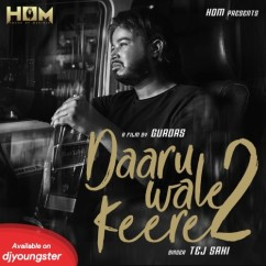 Daaru Wale Keere 2 song download by Tej Sahi