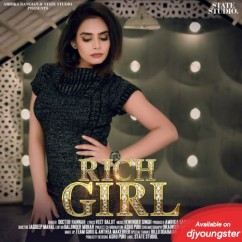 Rich Girl song download by Doctor Hannah