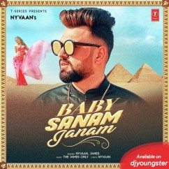Baby Sanam Janam song download by Nyvaan