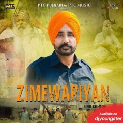 Zimewariyan song download by Jind Kahlon