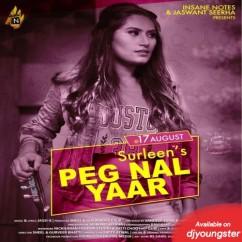 Peg Nal Yaar song download by Surleen