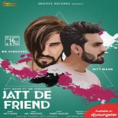 Jatt De Friend song download by Nitt Mann
