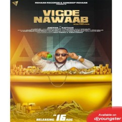 Vigde Nawaab song download by Amensn