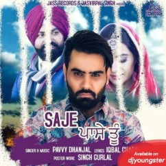 Pavvy Dhanjal all songs 2019