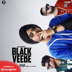 Black Veere song download by Zaildar