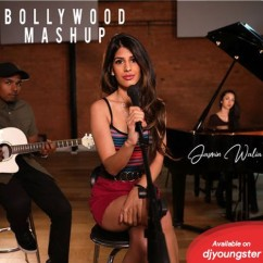 Bollywood Mashup 2018 song download by Jasmin Walia