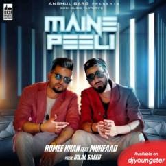 Maine Peeli song download by Romee Khan