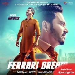 Ferrari Dream song download by Nirvair