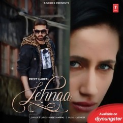 Lehnga song download by Preet Harpal
