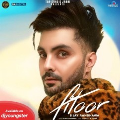 Fitoor song download by B Jay Randhawa