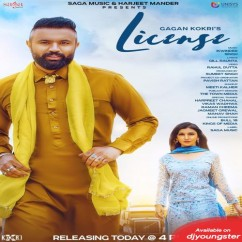 License song download by Gagan Kokri