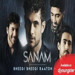 Bheegi Bheegi Raaton Mein song download by Sanam Puri