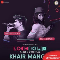 Khair Mangdi song download by Hardy Sandhu