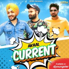 Current song download by Akaal