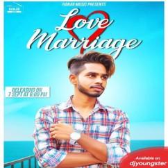 Love Marriage Nav Dolorain mp3