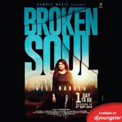 Broken Soul song download by Geet Nangla