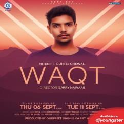 Waqt song download by Hiten
