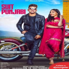 Suit Punjabi song download by Jass Manak