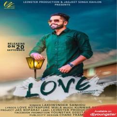 Love song download by Lakhwinder Sandhu