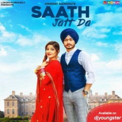 Saath Jatt Da song download by Himmat Sandhu