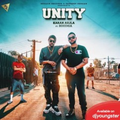 Unity song download by Karan Aujla