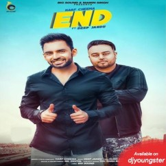 End song download by Harf Cheema