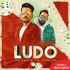 Ludo song download by Tony Kakkar