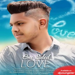 One Sided Love song download by KS Toor