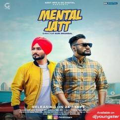 Mental Jatt song download by Amarr Nagra